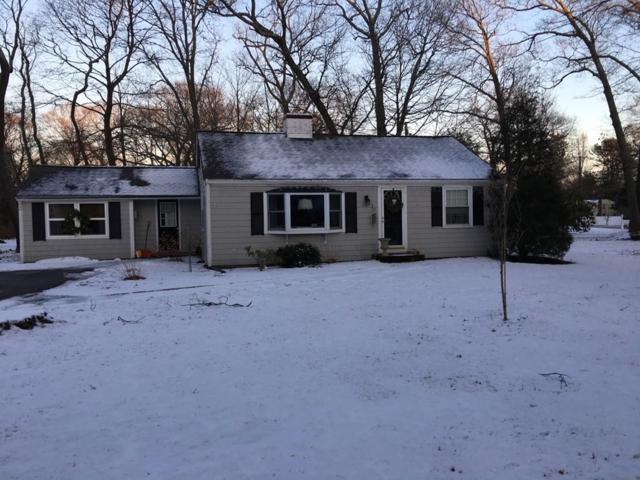 2 Jackson Rd, Scituate, MA 02066 (MLS #72272022) :: Keller Williams Realty Showcase Properties