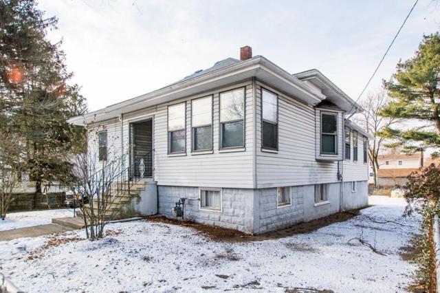 52 Bradlee St, Boston, MA 02136 (MLS #72272077) :: Goodrich Residential