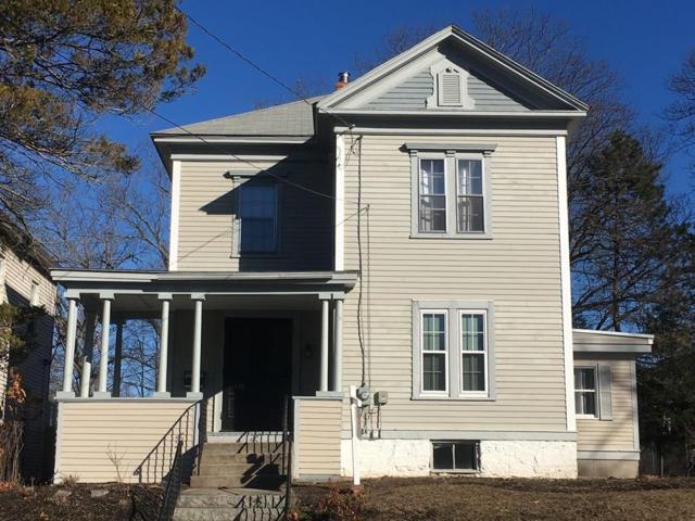 124 Wentworth Ave, Lowell, MA 01852 (MLS #72274101) :: Goodrich Residential