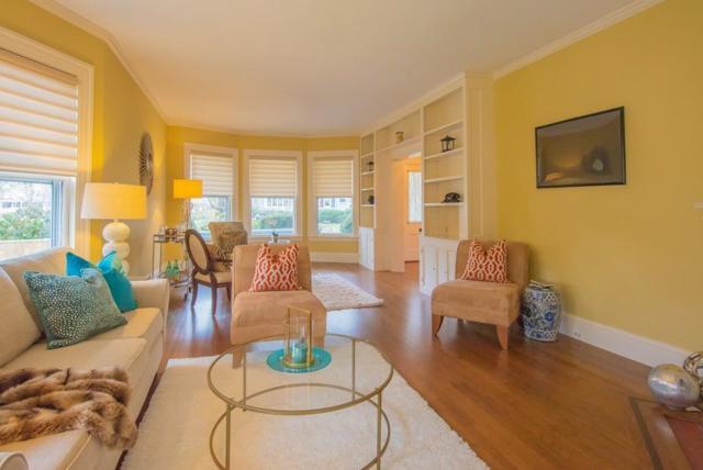 1 Woodside Rd, Winchester, MA 01890 (MLS #72274126) :: Westcott Properties