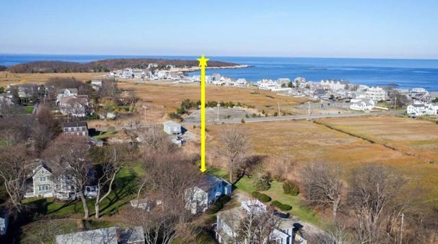 28R Cherry Lane, Scituate, MA 02066 (MLS #72274329) :: Goodrich Residential