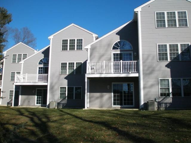 209 Village Ln #209, Bellingham, MA 02019 (MLS #72274586) :: Westcott Properties