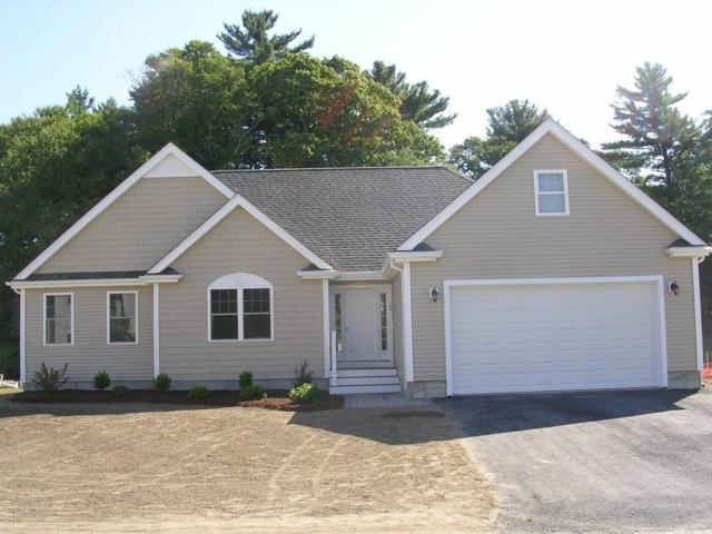 Lot 72 Hybrid Drive, Lakeville, MA 02347 (MLS #72274947) :: Goodrich Residential