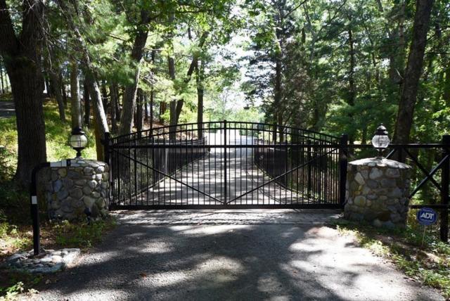 955 Duck Hill Lane, Marshfield, MA 02050 (MLS #72275342) :: Commonwealth Standard Realty Co.
