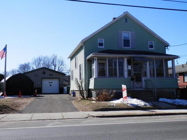 547 Mckinstry Ave, Chicopee, MA 01020 (MLS #72275442) :: Lauren Holleran & Team