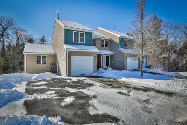 32 Old Mill Lane #32, Templeton, MA 01468 (MLS #72276722) :: Lauren Holleran & Team