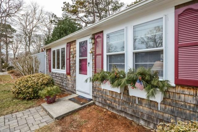 9 Uncle Edwards Rd, Mashpee, MA 02649 (MLS #72277089) :: Goodrich Residential