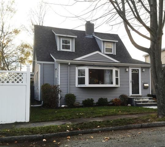 17 Essex St, Quincy, MA 02171 (MLS #72277404) :: Goodrich Residential