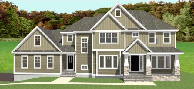 5 Steber Way, Rehoboth, MA 02769 (MLS #72277466) :: The Muncey Group