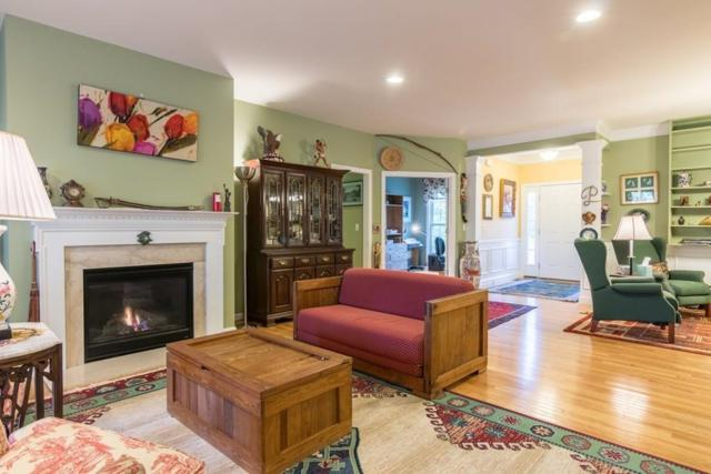112 Clam Pudding, Plymouth, MA 02360 (MLS #72277504) :: Driggin Realty Group