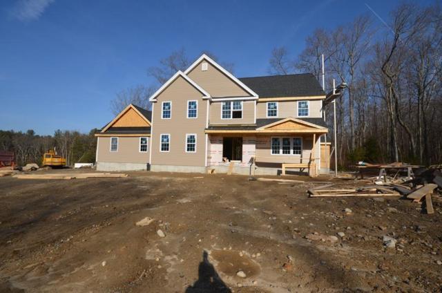 Lot 5 Mountainview Rd, Uxbridge, MA 01569 (MLS #72278158) :: Compass Massachusetts LLC