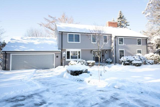12 Mount View Drive, Paxton, MA 01612 (MLS #72278250) :: Goodrich Residential