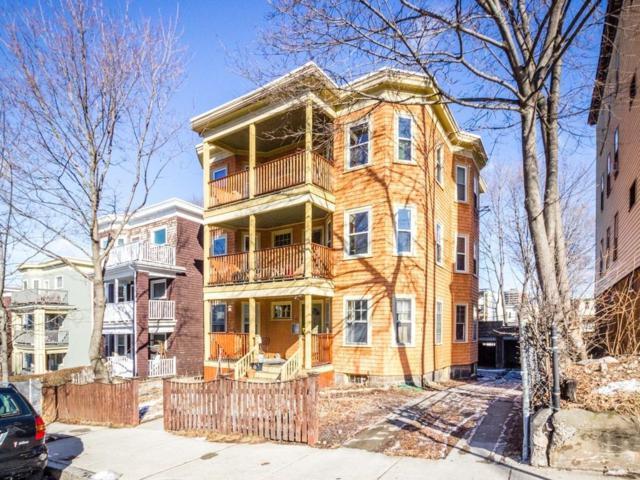 90 Montebello Rd #1, Boston, MA 02130 (MLS #72279481) :: Vanguard Realty
