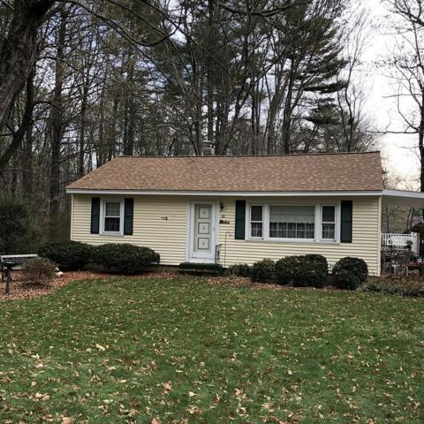 20 Lackey Dam Rd, Sutton, MA 01590 (MLS #72279535) :: Hergenrother Realty Group