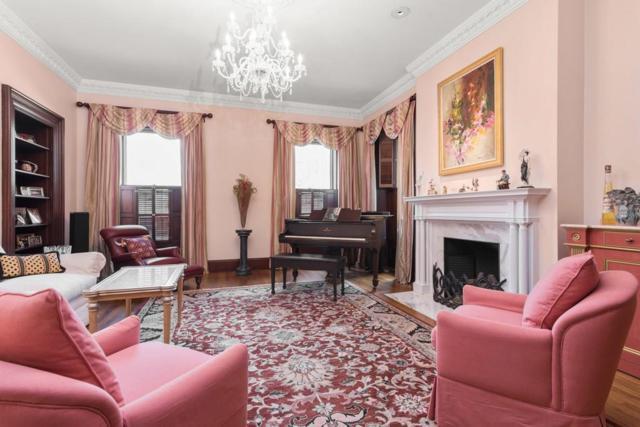 3 Arlington Street O, Boston, MA 02116 (MLS #72280024) :: Charlesgate Realty Group