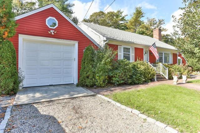 766 Putnam Ave, Barnstable, MA 02635 (MLS #72281198) :: Commonwealth Standard Realty Co.