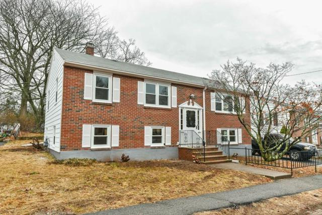 100 Running Brook Rd, Boston, MA 02132 (MLS #72282151) :: Hergenrother Realty Group
