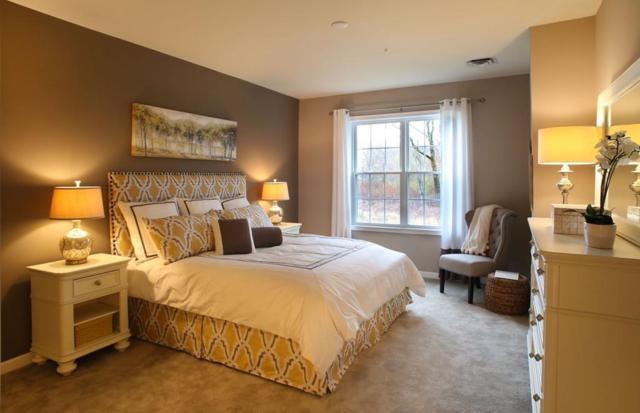 110 Trotter Road #111, Weymouth, MA 02190 (MLS #72282402) :: Westcott Properties