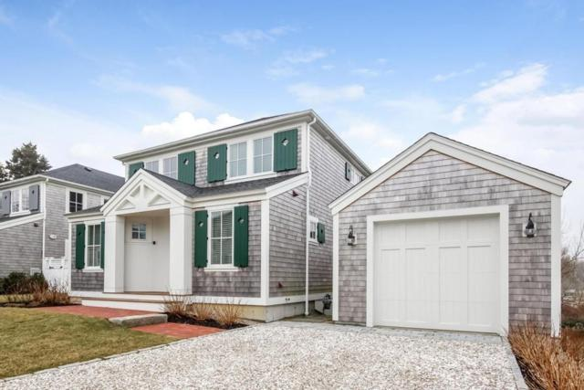 24 Cross #24, Chatham, MA 02633 (MLS #72283031) :: The Goss Team at RE/MAX Properties