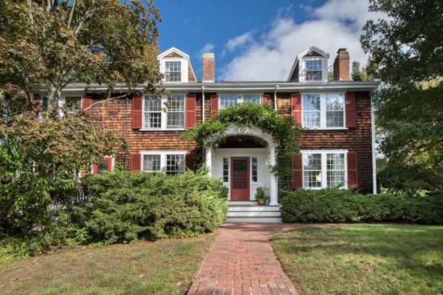 53 Fearing Rd, Hingham, MA 02043 (MLS #72283076) :: Goodrich Residential