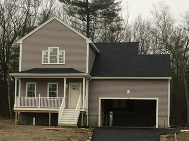18 Hunters Court, Sutton, MA 01590 (MLS #72283318) :: Hergenrother Realty Group