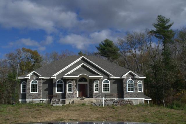 8 Blacksmith Dr, Acushnet, MA 02743 (MLS #72283447) :: Cobblestone Realty LLC