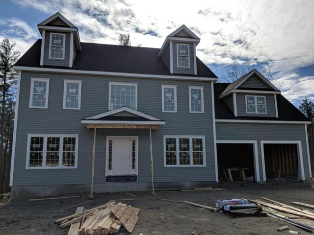 Lot 13 Hannah Drive, Northbridge, MA 01588 (MLS #72284256) :: Commonwealth Standard Realty Co.
