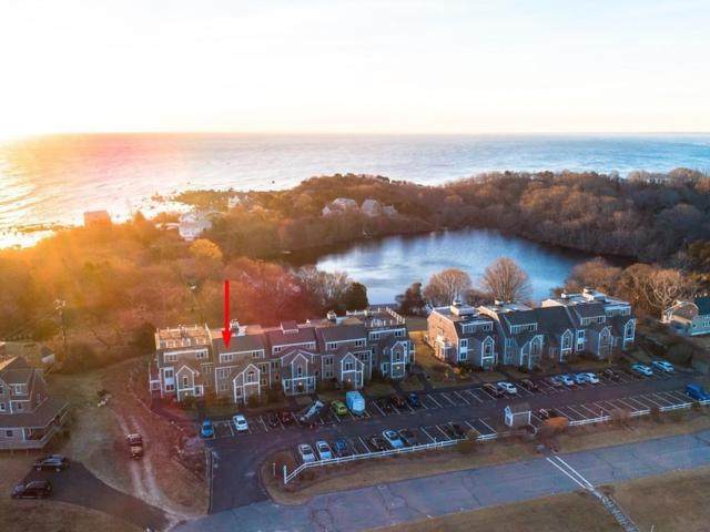 29 Highland Terrace #11, Plymouth, MA 02360 (MLS #72284431) :: Mission Realty Advisors