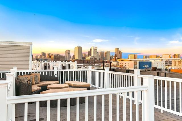 360 W 2nd St #19, Boston, MA 02127 (MLS #72284848) :: Hergenrother Realty Group