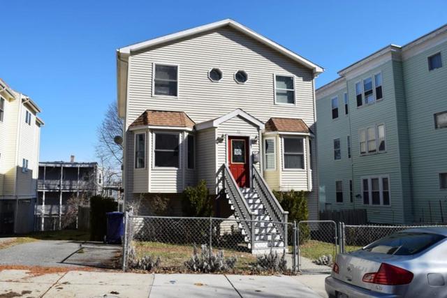 31 Goodale Rd, Boston, MA 02126 (MLS #72285477) :: Westcott Properties