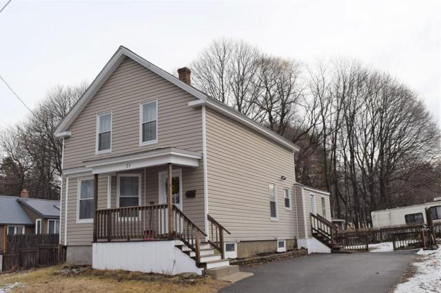 23 Brattle St, Athol, MA 01331 (MLS #72285685) :: Commonwealth Standard Realty Co.