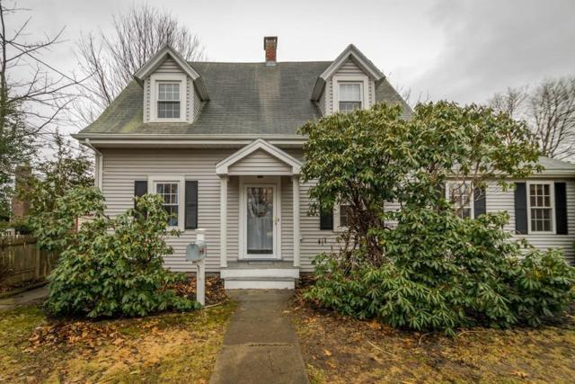 185 Samoset Ave, Quincy, MA 02169 (MLS #72285866) :: Commonwealth Standard Realty Co.