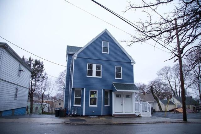 28 Harvard St #1, Chelsea, MA 02150 (MLS #72287286) :: Westcott Properties