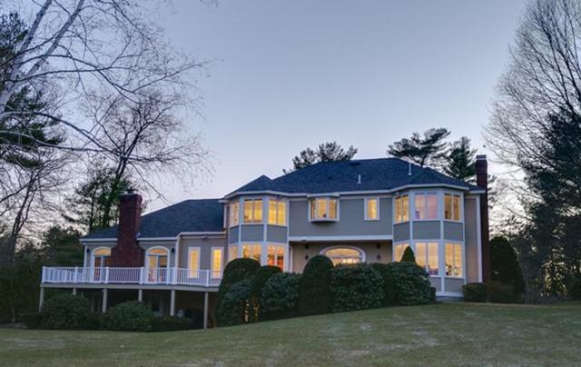 27 Alford Cir, Concord, MA 01742 (MLS #72288399) :: Cobblestone Realty LLC