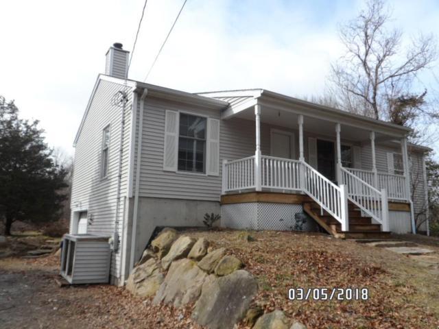 1 Chase Rd, Fairhaven, MA 02719 (MLS #72288498) :: Cobblestone Realty LLC