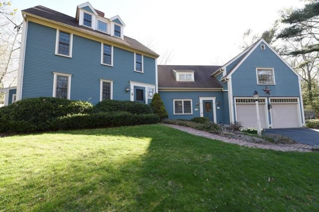 81 Sandwich Rd, Plymouth, MA 02360 (MLS #72288754) :: Welchman Real Estate Group | Keller Williams Luxury International Division