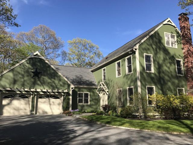 14 Hillcrest Road, Beverly, MA 01915 (MLS #72288938) :: ALANTE Real Estate