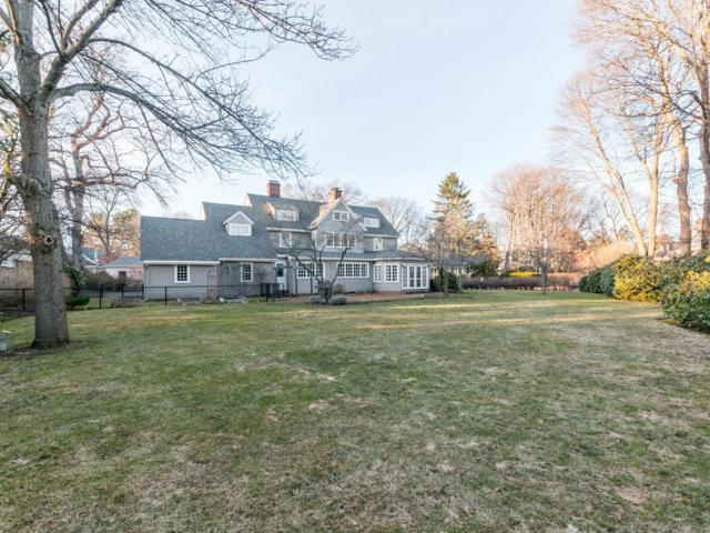 4 Copley Street, Winchester, MA 01890 (MLS #72289300) :: Commonwealth Standard Realty Co.
