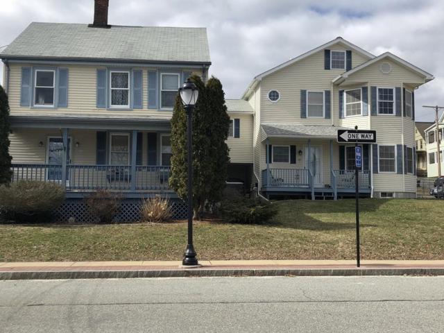 297 Main St, Somerset, MA 02726 (MLS #72289415) :: ALANTE Real Estate