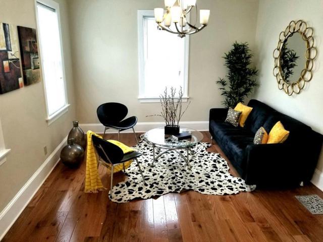 54 Laurel Ave., Haverhill, MA 01835 (MLS #72289423) :: Westcott Properties