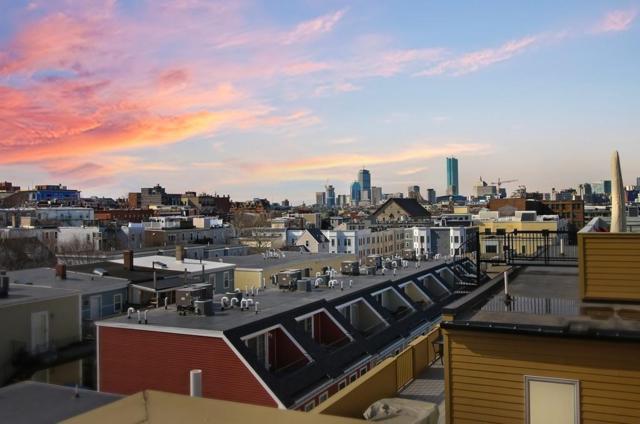 405 West First #402, Boston, MA 02127 (MLS #72289443) :: Westcott Properties