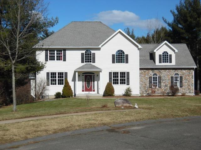 15 Liquori Dr, Southwick, MA 01077 (MLS #72289522) :: NRG Real Estate Services, Inc.