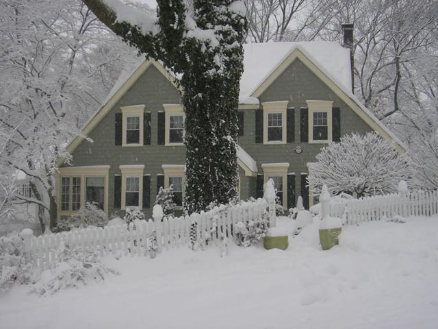 77 Larchmont Ave, Newton, MA 02468 (MLS #72289814) :: Westcott Properties