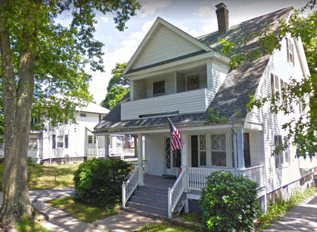 8 Howitt Rd, Boston, MA 02132 (MLS #72290607) :: Cobblestone Realty LLC