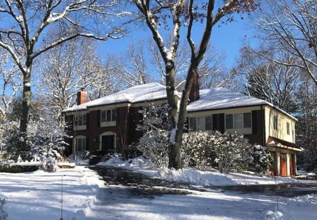 22 Bridle  Path, Sudbury, MA 01776 (MLS #72290783) :: Cobblestone Realty LLC