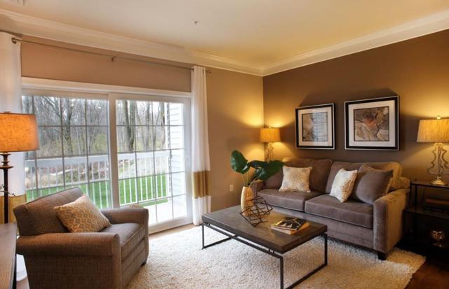 110 Trotter Road #309, Weymouth, MA 02190 (MLS #72291166) :: Westcott Properties