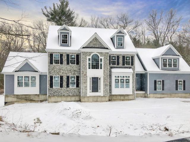 12 Camp Road, Foxboro, MA 02035 (MLS #72291608) :: ALANTE Real Estate