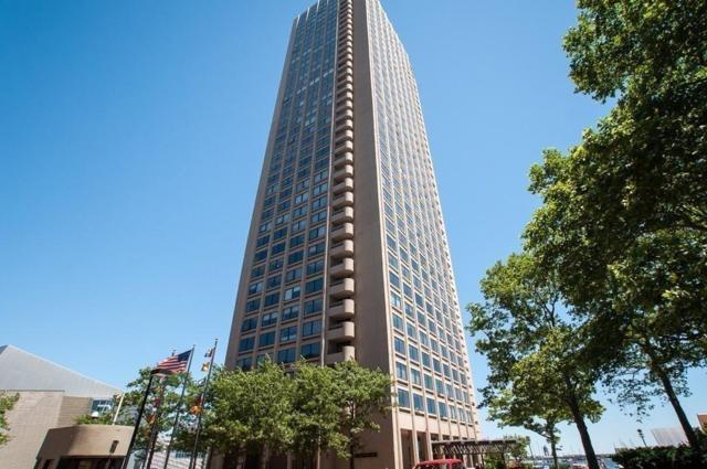 85 East India Row 11H, Boston, MA 02110 (MLS #72291643) :: Goodrich Residential