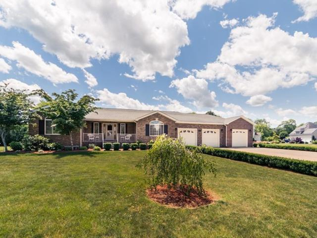 24 Peach Blossom Rd, Acushnet, MA 02743 (MLS #72292338) :: Cobblestone Realty LLC