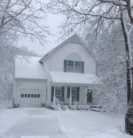 8 Lyon Lane, Foxboro, MA 02035 (MLS #72292505) :: ALANTE Real Estate